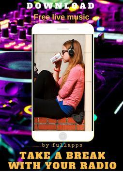Neo Soul Cafe ONLINE FREE APP RADIO screenshot 6