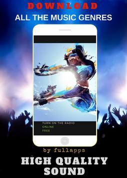 FunX - FunX NL Web App FM ONLINE GRATIS APP RADIO. screenshot 5