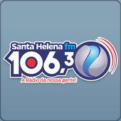 Rádio Santa Helena FM icon