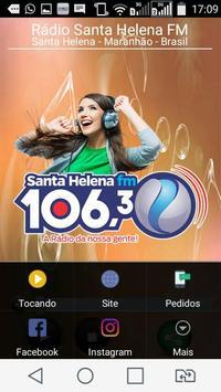 Rádio Santa Helena FM screenshot 2