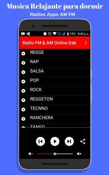Relaxing Music for Sleeping Online Radio AM FM for Android - APK