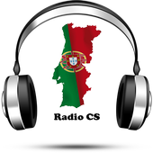 Radios CS Portugal icon