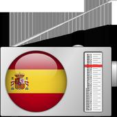 📻 Radios de España 🇪🇸 FM Gratis icon