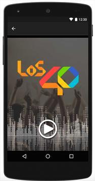 📻 Radios de España 🇪🇸 FM Gratis apk screenshot