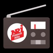 NRJ French Hits - Radios de Francia icon