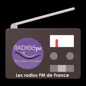 Radio Spa - Radios de France icon