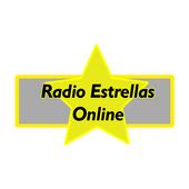 Radio Estrellas Online icon