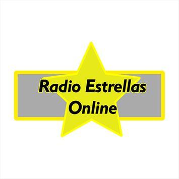 Radio Estrellas Online screenshot 1