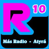 Radio 10 Atyrá icon
