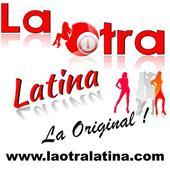 Radio La Otra Latina icon