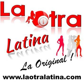 Radio La Otra Latina poster