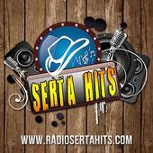 Rádio Serta Hits icon