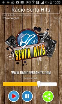 Rádio Serta Hits poster