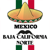 Radio Baja California AM FM icon
