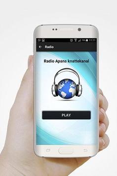 Borlange Radio apk screenshot