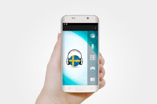 Gothenburg Radio apk screenshot