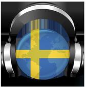 Uddevalla Radio icon