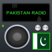 Radios Free Pakistan icon