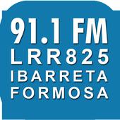 Radio Siete Ibarreta icon