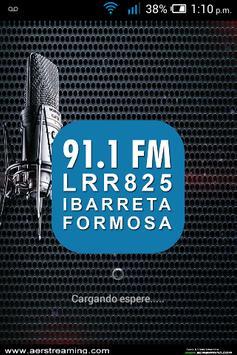 Radio Siete Ibarreta screenshot 1