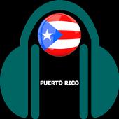 Radios Puerto Rico icon