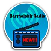 Bartholohit Radio App Free Belgie Online Gratuit icon