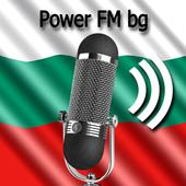 Power fm icon