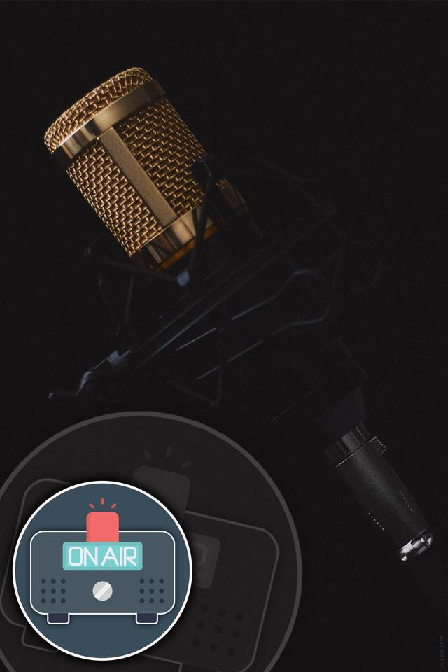 fm radio без интернета apk