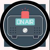 Slam fm app - internetradio FM online live icon