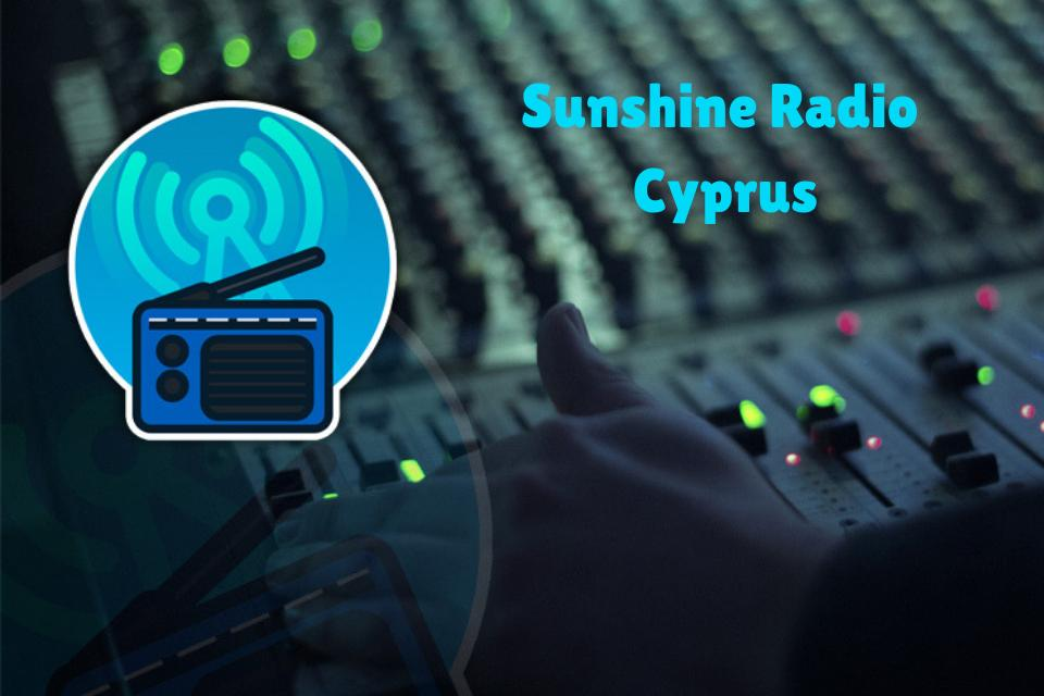 Sunshine Radio Cyprus for Android - APK Download