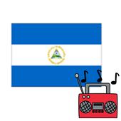 Nicaragua radio stations icon