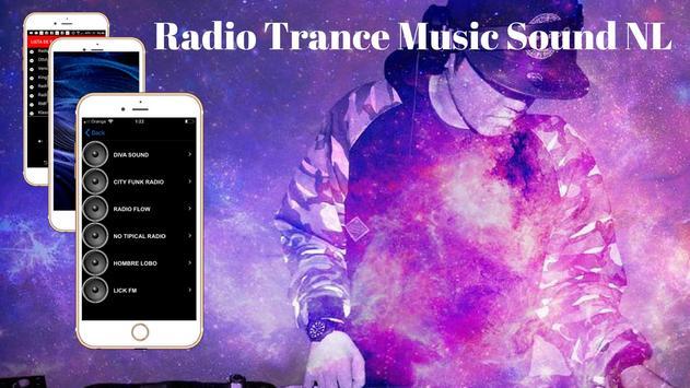 Radio Trance screenshot 2