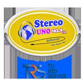 Radio Stereo Uno 102.9 Fm icon