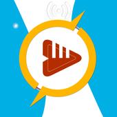 Mis Radios Argentinas Emisoras Argentinas en Vivo icon