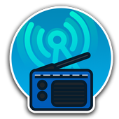 contacter fm radio - Application gratuite Radio fm icon