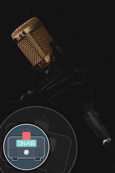 contacter fm radio - Application gratuite Radio fm screenshot 2