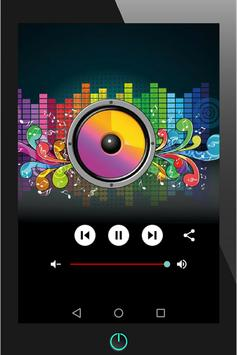 contacter fm radio - Application gratuite Radio fm screenshot 3