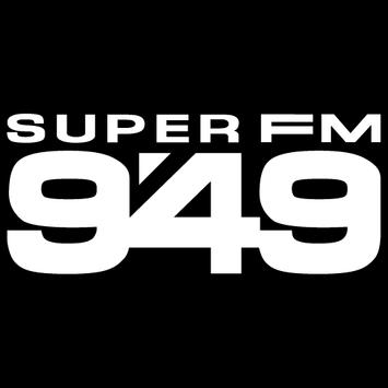 Radio Super 94.9 screenshot 1