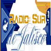 Radio Sur De Jalisco icon