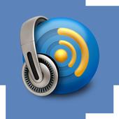 Radios y Podcasts España icon