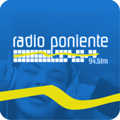Radio Poniente 94.5fm icon