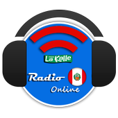 Radio la Kalle Peru Live for Free icon