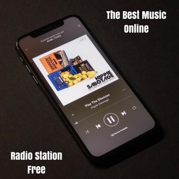 Radio Rockkk FM Station Online Free screenshot 1