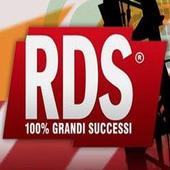 RDS Radio FM Italia En directo icon