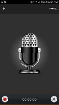 La Tremenda 1460 Radios de Estados Unidos Español screenshot 1