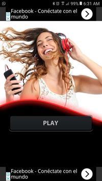 La Tricolor 99.3 radios de estados unidos español screenshot 2