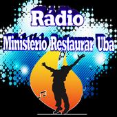 Rádio Ministerio Restaurar Ubá icon