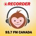 Radio 93.7 fm Radio Recording App Rec Radio