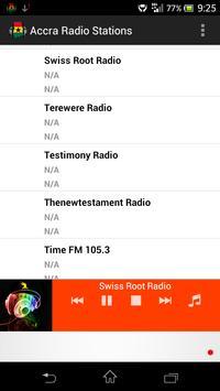 Accra Radio Stations screenshot 14