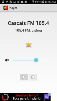 Radio Portugal screenshot 2